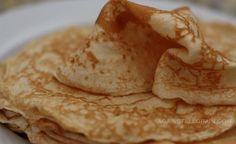 Grain-free coconut flour tortillas