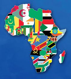 Get all the latest African newspapers list online from NewspaperLists world news directory. Africa Flag, New Africa, Out Of Africa, North Africa, African States, African Nations, Map Of Nigeria, Pan Africanism, Black Girl Art