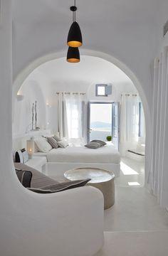 Dana Suites and Villas Santorini Greece