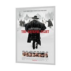 The Hateful Eight Acquista su Ibs.it Soundtrack The Hateful Eight directed by Quentin Tarantino with Samuel L. 2015 Movies, Hd Movies, Movies To Watch, Movies Online, Movie Tv, Action Movies, Netflix Online, Tv Watch, Action Film