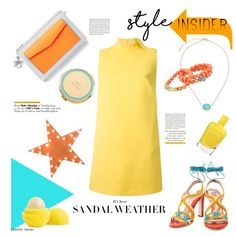 Sandals outfit ideas for 2017 (29)
