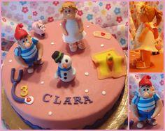 Clara Cake's