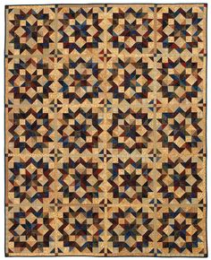 buggy wheels quilt pattern