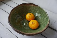Most up-to-date Absolutely Free clay pottery plates Strategies Large green bowl, rustic stoneware, large serving platters, pottery plate deep, wabi sabi ceramic d Pottery Plates, Ceramic Plates, Clay Plates, Large Salad Bowl, Salad Bowls, Farmhouse Pottery, Green Bowl, Air Dry Clay, Wabi Sabi