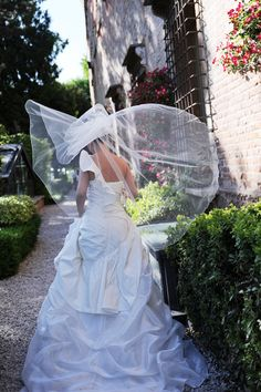 Bride chic