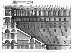 coliseum section - Google Search