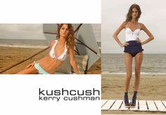 Win a Kushcush Swimsuit!