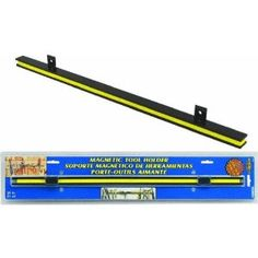 Amazon.com: Master Magnetics Magnetic Tool Bar - 24in.W, Model# 07261: Kitchen & Dining