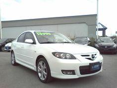2008 Mazda3 GT**moonroof, heated seats, alloys, tint! $14995