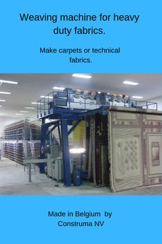 Production manufacturing rental of heavy fusible metals