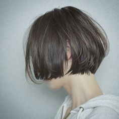 while growing hair out Girl Short Hair, Short Hair Cuts, Short Hairstyles For Women, Pretty Hairstyles, Hair Inspo, Hair Inspiration, Korean Short Hair, Shot Hair Styles, Hair Arrange