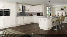 Resultado de imagen para kitchens modern uk