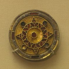 Anglo Saxon from British Museum