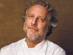 Jonathan Waxman (b 1950) American chef; a pioneer of California cuisine and the first to bring it to New York; chef Chez Panisse (1978-1979), Michael's Restaurant, Santa Monica (1979-1984), Jams Restaurant, New York (opened 1984); current chef-owner of: Barbuto, New York City, Jams, New York City, Brezza Cucina, Atlanta, Adele's, Nashville, and Waxman's, San Francisco.