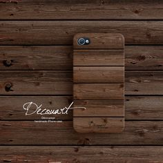 IPhone 5 case iPhone 5s case iPhone 4 case iPhone 4s by Decouart