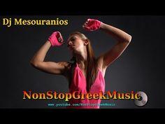 Best New Greek Mix Remix 2014 No.8 by Dj Mesouranios / NonStopGreekMusic - YouTube