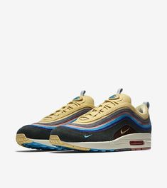 165 Best Best SS18 Sneakers   HIGHSNOBIETY images   Air max, Nike ... 82c341269894