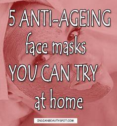 5 natural anti aging