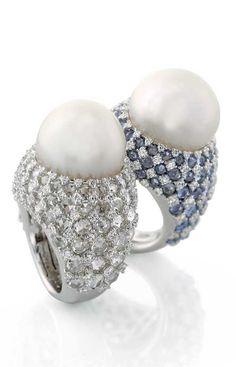Diamonds and Pearls | Digo Valenza