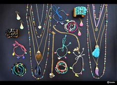 Mixed Jewelry