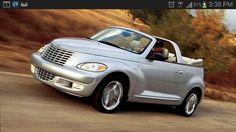 PT Cruiser de la Chrysler