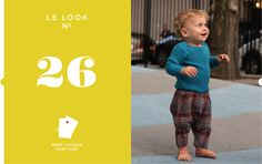 #knitwear: #caramelbabyandchild #baby #trouser: #caramelbabyandchild  http://lesnominettes.tumblr.com