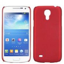 Carcasa Galaxy S4 mini - Ultrafina Roja  Bs.F. 41,97