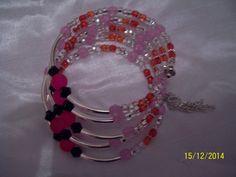 Pinkkiä ja hopeaa