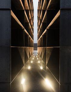 SET Architects.Shoah Memorial.Bologna.Italy