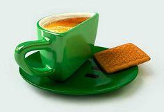 fotos de tazas de cafe artisticas - Buscar con Google