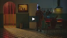 """This is """"IGTV Idents: Vortex Fridge"""" by Caleb Al-Jorani on Vimeo, the home for high quality videos and the people who love them. See Videos, Online Video, People, Home, Ad Home, Homes, People Illustration, Haus, Folk"""