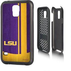 Louisiana State Tigers Galaxy S5 Rugged Case