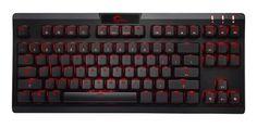 Ripjaws KM560 MX : clavier gaming tenkeyless minimaliste toujours aussi rouge (TomsHardware)