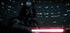 Dark Vador (en VO Darth Vader) est un Seigneur Sith qui fut le bras droit de Dark Sidious, après avoir été un Jedi sous le nom d'Anakin Skywalker.