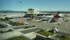 Aeropuerto de Milan Malpensa - MXP
