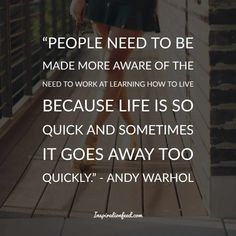 35 Unforgettable Andy Warhol Quotes and Philosophy In Life Andy Warhol Quotes, Philosophy, Best Quotes, Writing, Learning, Life, Best Quotes Ever, Studying, Teaching