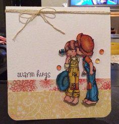 Sweet friendship I Card, Winnie The Pooh, Hug, Disney Characters, Fictional Characters, Friendship, Sweet, Animals, Candy
