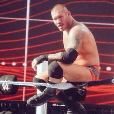 Lucha Underground, Randy Orton, Wwe Superstars, Viper, Evolution