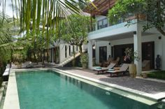 Tipps & Tricks – Das eigene Geschäft in Indonesien (Villa Matahari Terbenam)
