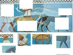 Πυθαγόρειο Νηπιαγωγείο: ΜΥΚΗΝΑΪΚΟΣ ΠΟΛΙΤΙΣΜΟΣ - ΦΥΛΛΑ ΕΡΓΑΣΙΑΣ ΚΑΙ ΥΛΙΚΟ Greek Mythology, Ancient Greece, Ancient History, Museum, Blog, Museums