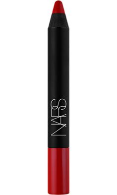 NARS Velvet Matte Lip Pencil -- Dragon Girl