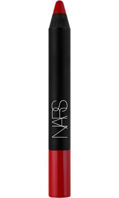 NARS Velvet Matte Lip Pencil -- Dragon Girl