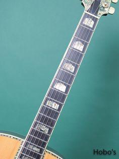YAMAHA L-Custom (Used,Vintage/ITM0018814) | Buy Guitars from Japan! [J-Guitar.com]