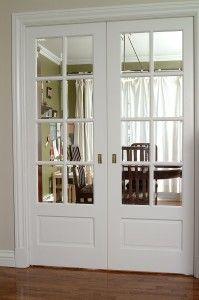 porte fran aise moulure standard verre martel sur rail coulissant plat portes fran aises. Black Bedroom Furniture Sets. Home Design Ideas