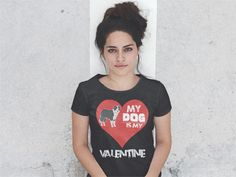 "https://flic.kr/p/S1yCWM | My Dog Is My Valentine T-Shirt Dog Lover | My Dog Is My Valentine T-Shirt Dog Lover  My Dog Is My Valentine Funny Cute Day Mens TShirt T shirt Link : teespring.com/new-my-dog-is-my-valentine-t-s  *HOW TO ORDER? 1. Select style and color 2. Click ""Buy it Now"" 3. Select size and quantity 4. Enter shipping and billing information 5. Done! Simple as that! TIP: SHARE it with your friends, order together and save on shipping.T shirt Link : teespring.com/new-my-..."