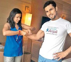 See How Our Bollywood Stars Celebrated The Festival Of Raksha Bandhan