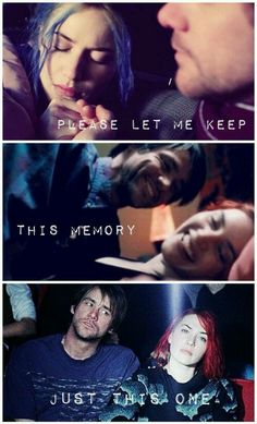 """Jim Carrey & Kate Winslet """"Eternal Sunshine of the Spotless Mind"""" directed by Michel Gondry) Movies And Series, Dc Movies, Great Movies, Movie Tv, Series Quotes, Film Quotes, Miles Davis, Meet Me In Montauk, Poster Minimalista"""