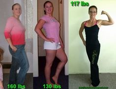 Total Transformation #Isagenix #30DayCleanse #WeightLoss #Results