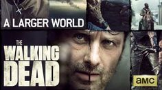 The Walking Dead - Episode 7.01 - Title Revealed Synopsis Sneak Peeks and Promo Updated 11th October 2016