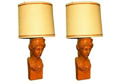 Quirky pair of sconces $200